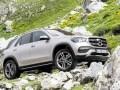 Mercedes-Benz показал кроссовер GLE нового поколения - фото 40
