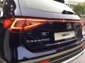 Париж 2018: SEAT Tarraco - Кодиаку придется потесниться... - фото 6