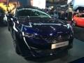 Париж 2018: Гибридно-электрическое будущее Peugeot - фото 16