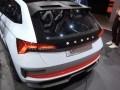 Париж 2018: Будущий конкурент Golf GTI от Skoda? - фото 6