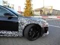 Audi вывела на испытания новый A6 Allroad - фото 5