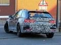 Audi вывела на испытания новый A6 Allroad - фото 9