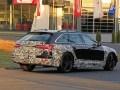 Audi вывела на испытания новый A6 Allroad - фото 12