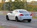 BMW тестирует M2 CS или M2 CSL - фото 18