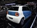 Great Wall представил городской электромобиль за $14 000 с внушительным запасом хода - фото 1