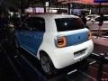 Great Wall представил городской электромобиль за $14 000 с внушительным запасом хода - фото 2