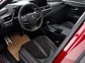 Lexus подготовил седан ES для любителей вина - фото 1