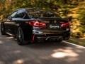 G-Power сделал 789-сильный BMW M5 - фото 2