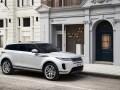 Range Rover представил новой поколение Evoque - фото 12