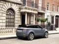 Range Rover представил новой поколение Evoque - фото 16