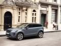 Range Rover представил новой поколение Evoque - фото 19