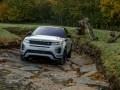 Range Rover представил новой поколение Evoque - фото 45