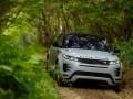 Range Rover представил новой поколение Evoque - фото 48