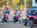 Honda представила спортивные внедорожники Talon 1000X и 1000R - фото 1