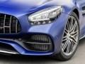 Лунный синдром: купе и родстер Mercedes-AMG GT опять обновили - фото 6