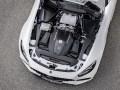 Лунный синдром: купе и родстер Mercedes-AMG GT опять обновили - фото 39