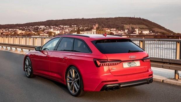 Ауди Sport анонсирует выход новейшей модели RS-семейства