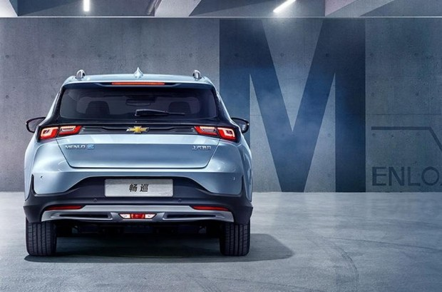 Картинки по запросу Chevrolet Menlo 2020