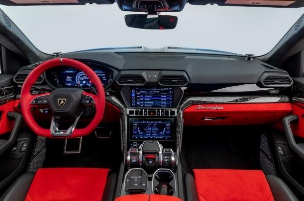 Lamborghini Urus прокачали до 850 лошадиных сил, не потеряв гарантии
