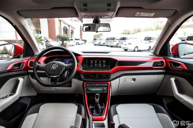 В Volkswagen рассказали о новом кроссовере Taigun