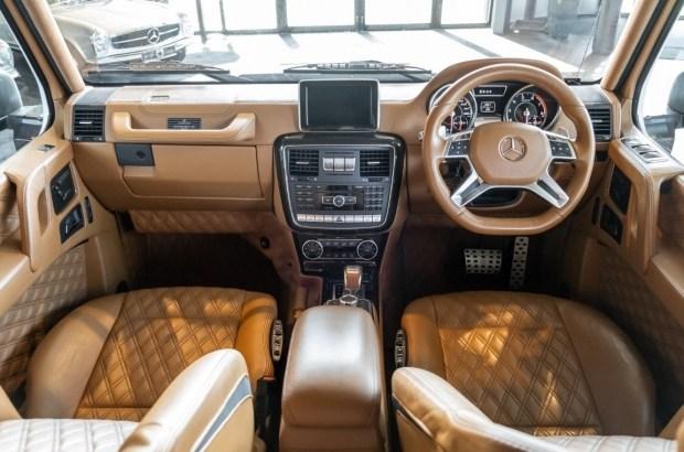 Два новых Rolls-Royce за один б/у «Гелик»?