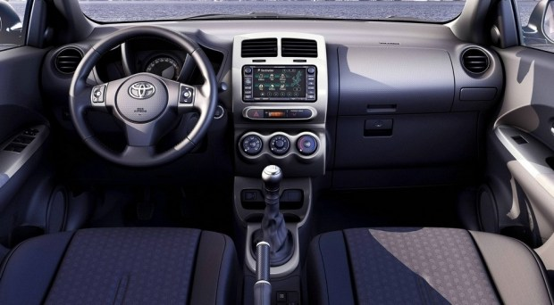 Toyota Urban Cruiser «реинкарнировала» в теле Suzuki