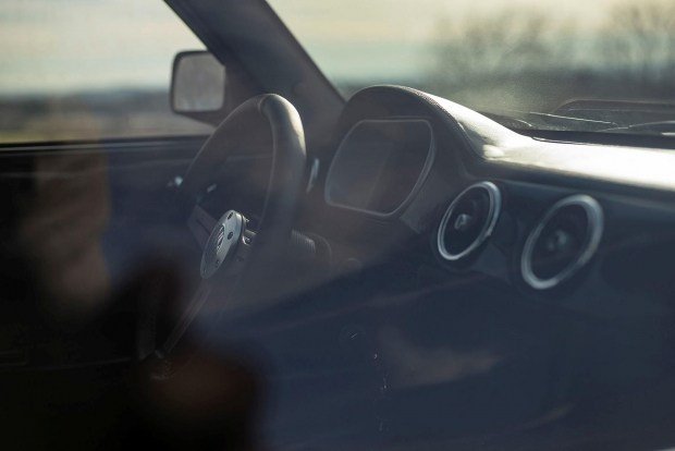 Чехи построили электриеский Ferrari?