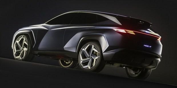 Все, что вы хотели знать о новом Hyundai Tucson