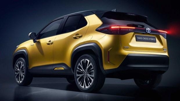 Lexus в массы: японцы выпустят «бюджетную» модель