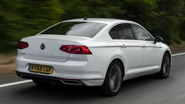Volkswagen попрощается с Polo, Golf и Passat
