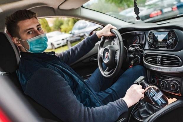 Uber: новые правила перевозки