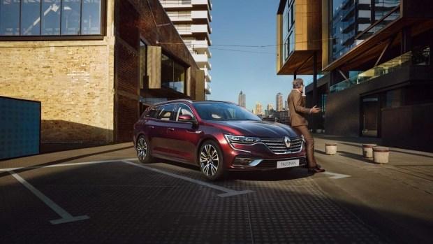 Renault избавится сразу от шести своих моделей