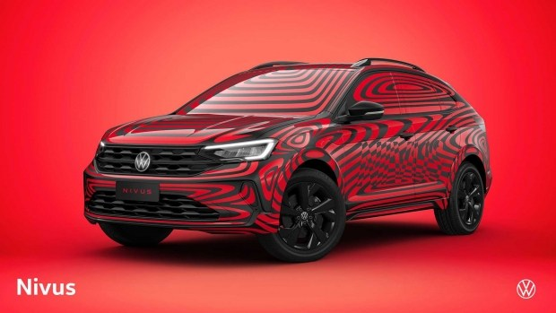 Когда VW покажет свой новый «революционный» кроссовер?