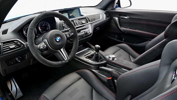 BMW М2 организовали «досрочный выход на пенсию»