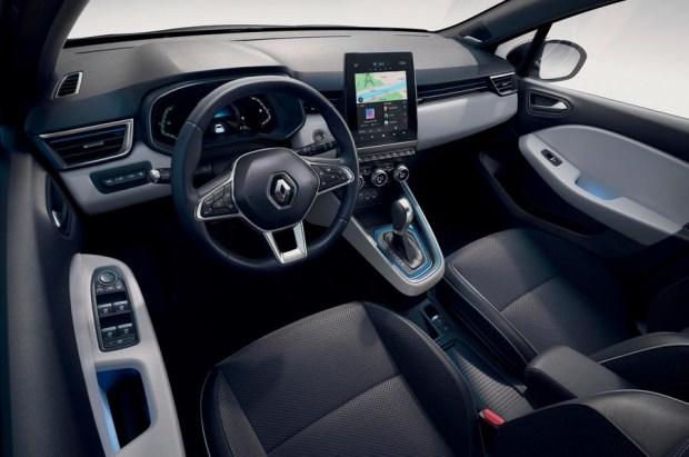 Новейшие гибриды Renault. Что почем?
