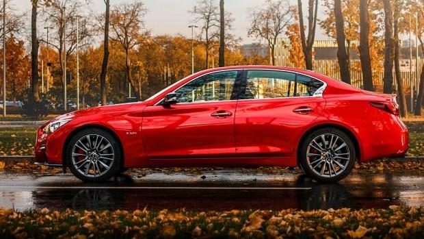 Назад к истокам: Infiniti превратится в «Nissan с плюсом»