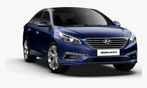 АИС начинает прием заказов на газовую Hyundai Sonata с пробегом!
