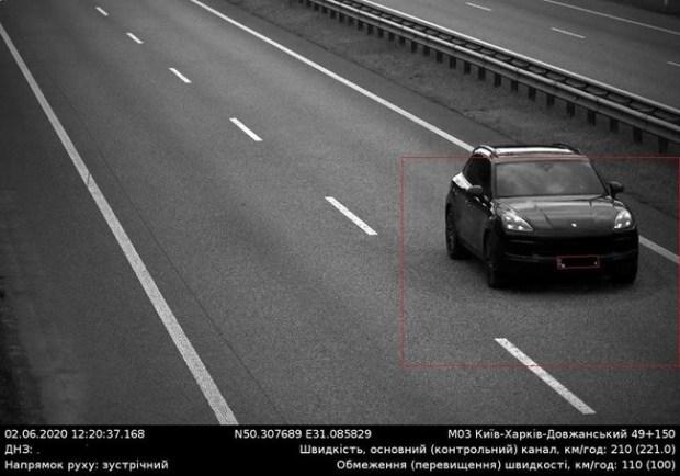 «Засранцы против... камер автофиксации»: рейтинг злостных нарушителей