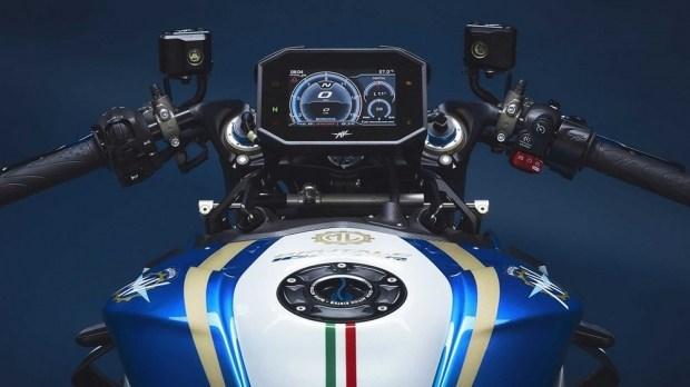 Brutale 1000 RR ML от MV Agusta: такой только у меня...