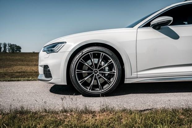 Audi A6 allroad от ABT: быстрый «сарай», но уже не повышенной проходимости