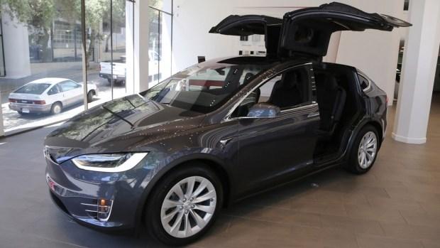 Объем реализации Tesla 2-ой квартал подряд превосходит прогнозы