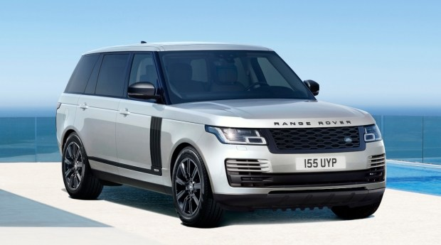 Нова лінійка 3,0-літрових рядних шестициліндрових дизельних двигунів Ingenium, разом із новими лімітованими версіями Range Rover