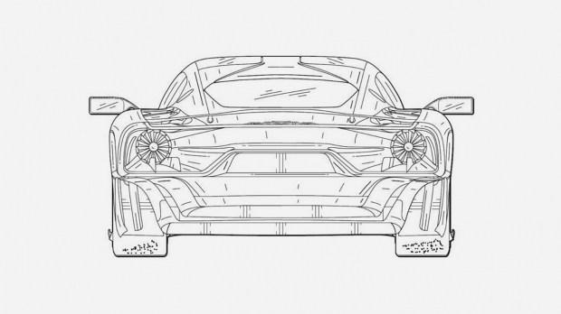 Экс-дизайнер Porsche посторит собственный суперкар - с блэкджеком и ...