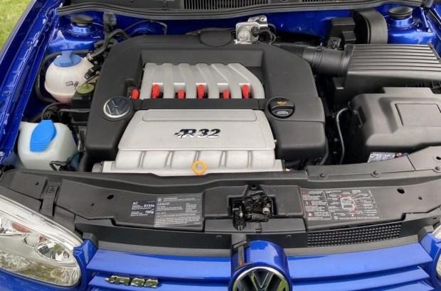 Два новых VW Atlas за один 16-летний Golf