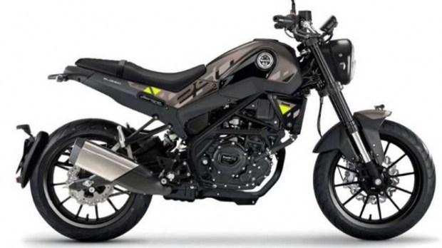 Benelli Leoncino 250: новый итало-китайский мотоцикл
