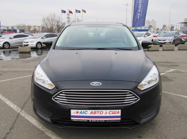 Ford Focus с пробегом можно купить в кредит от 75 грн. в день с выгодой до 33 000 грн!