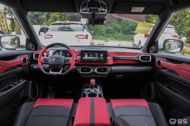 Бюджетная версия, бюджетного Volvo