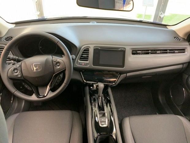Актуальный модельный Honda в Украине, который Вы могли пропустить!
