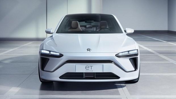 Китайский NIO качественней Tesla?