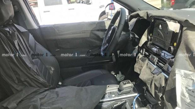 Новый Nissan Pathfinder на тестах. Что нам ждать?